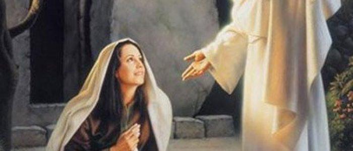 «Ահա կույսը կհղանա և որդի կծնի և նրա անունն Էմմանուել կկանչեն, որ թարգմանվում է` Աստված մեզ հետ»: Եսայի 7:14, Մատթ.1:23