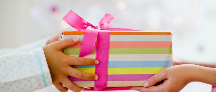 Ամենալավ նվերը Տիրոջ համար