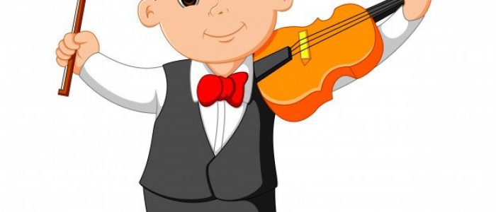 Թանկարժեք ջութակը