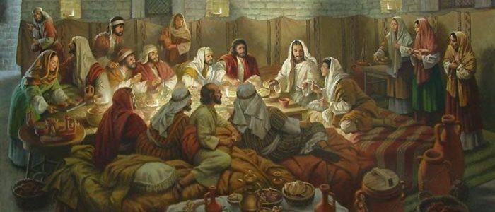 «Տերը օրեօր փրկվածներ կավելացներ եկեղեցիին» Գործք առաքելոց 2:47