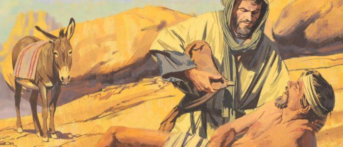 Ետ քաշվիր չարությունից ու բարություն արա